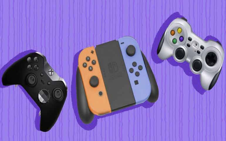 How to choose gamepad for PC or console